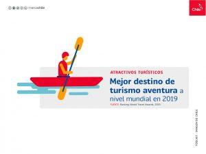 Atractivo Turístico | Toolkit | Marca Chile