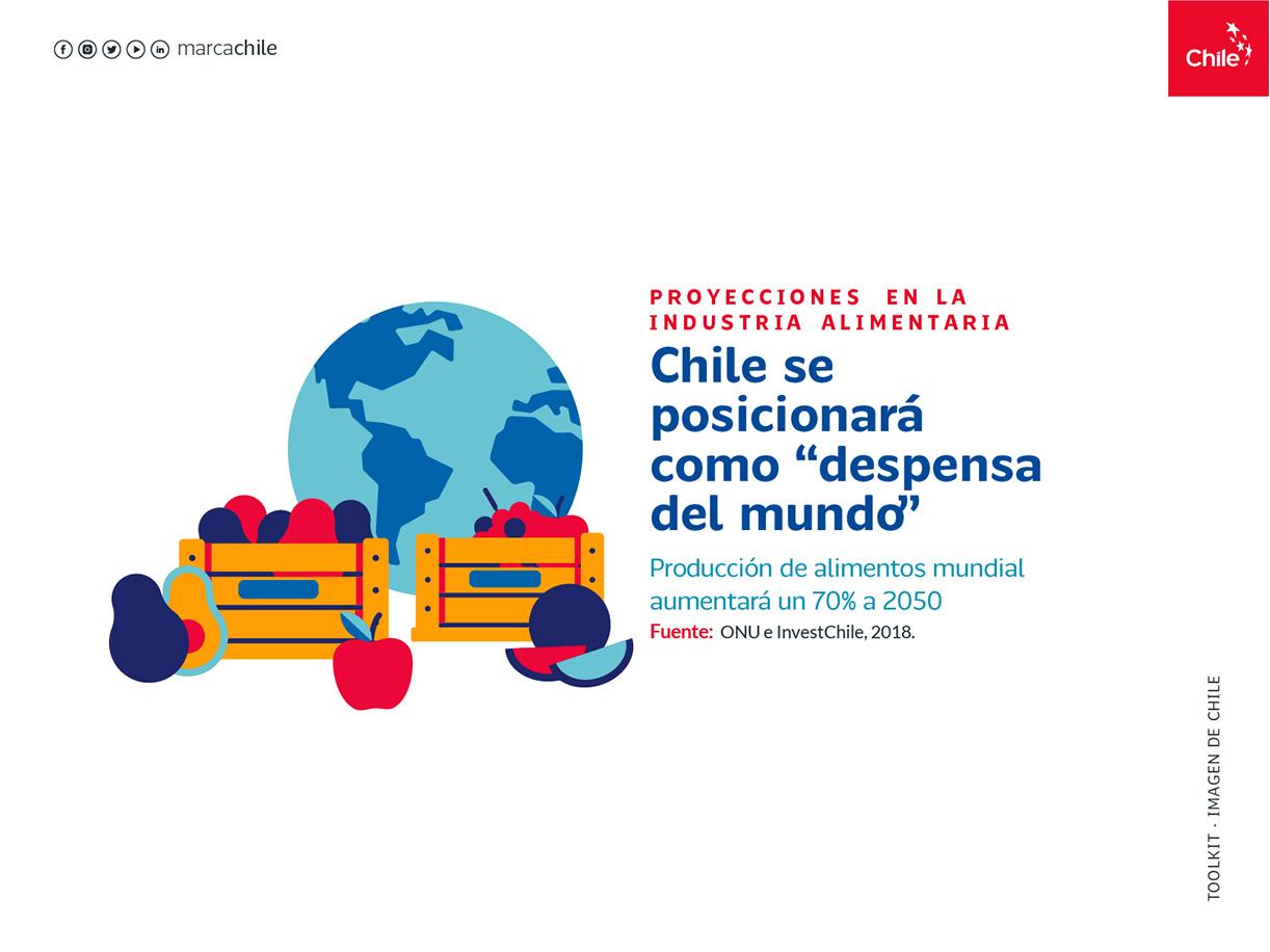 info_proyeccion_en_la_industria_alimentaria.jpg | Marca Chile | Toolkit