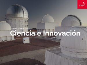 Ciencia e Innovación | Toolkit | Marca Chile