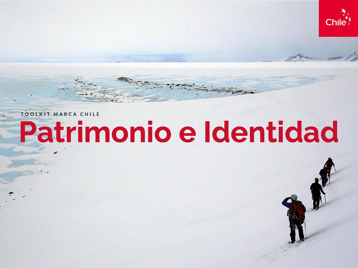 Patrimonio e identidad | Marca Chile | Toolkit