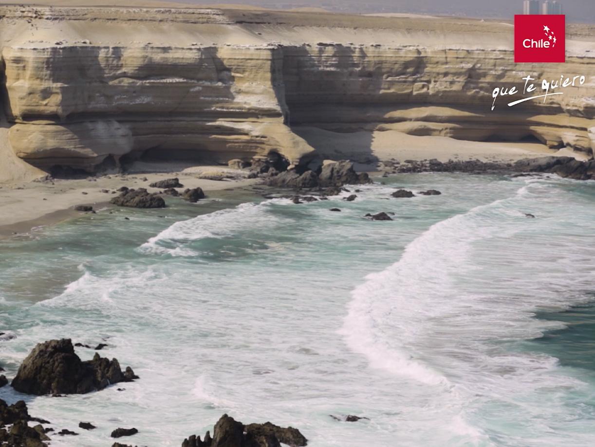 Chile que te quiero: Antofagasta | Marca Chile | Toolkit