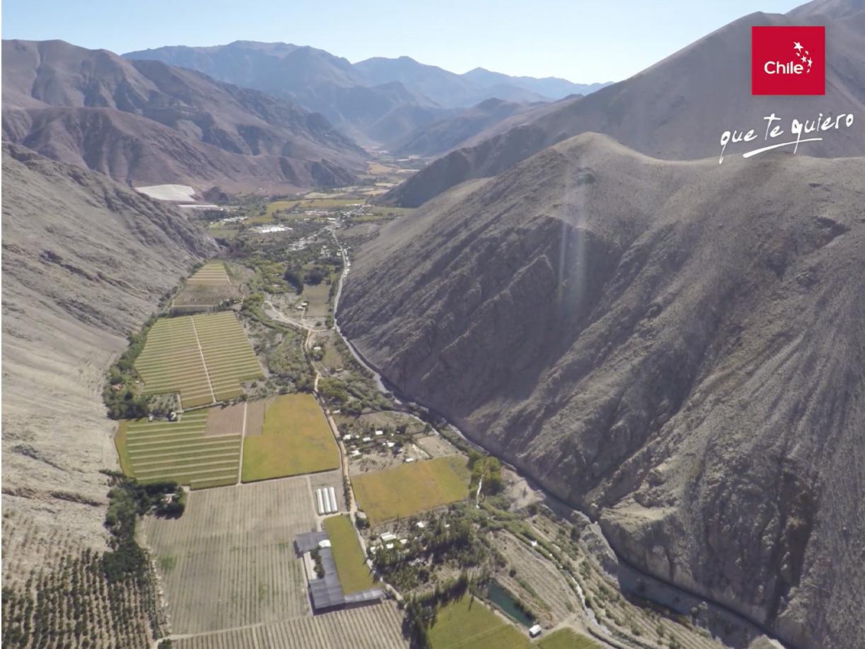 Chile que te quiero: Coquimbo | Marca Chile | Toolkit
