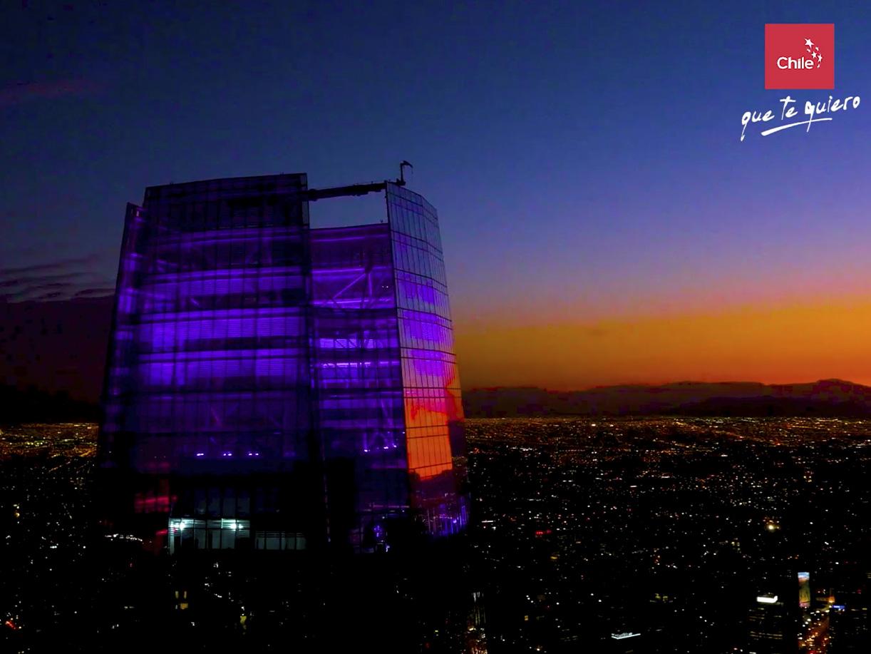 Chile que te quiero: Región Metropolitana | Marca Chile | Toolkit