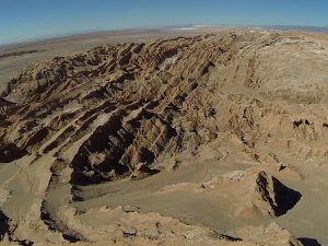 Desierto | Toolkit | Marca Chile