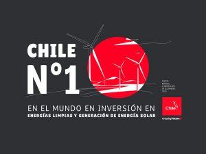 Inversión en energías limpias | Toolkit | Marca Chile