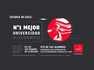 Estudia en Chile   Toolkit   Marca Chile