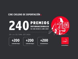 Cine chileno de exportación | Toolkit | Marca Chile