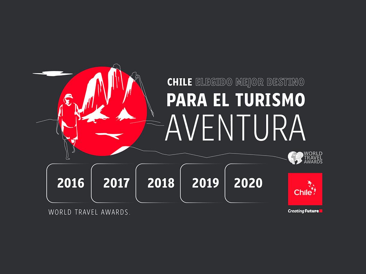Turismo aventura   Marca Chile   Toolkit