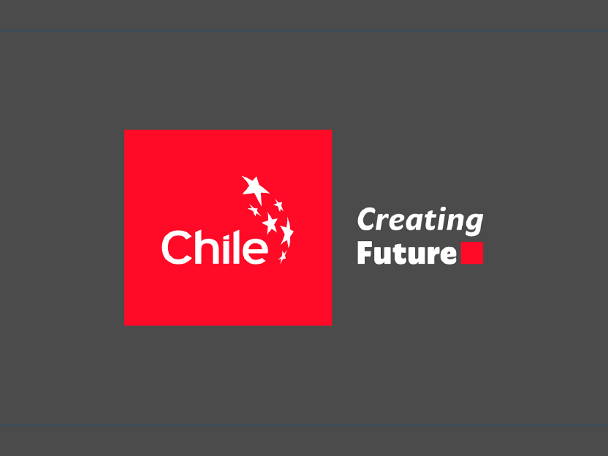 Chile, Creating Future | Marca Chile | Toolkit